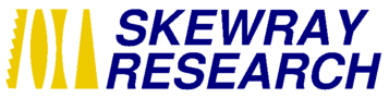 Skewray Research Logo